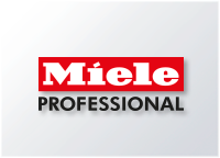 miele professional. Black Bedroom Furniture Sets. Home Design Ideas